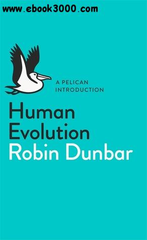 Human Evolution: A Pelican Introduction free download