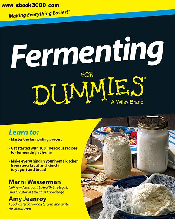 Fermenting For Dummies free download