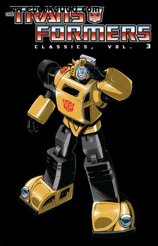 The Transformers - Classics Vol. 3 (2012) free download