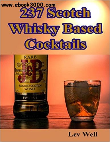 237 Scotch Whisky Based Cocktails free download