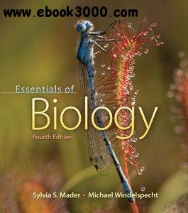 Essentials of Biology, 4th edition free download