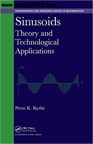 Sinusoids: Theory and Technological Applications free download