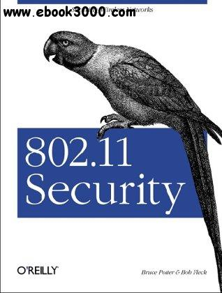 802.11 Security free download