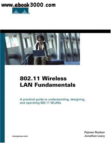 802.11 Wireless LAN Fundamentals free download