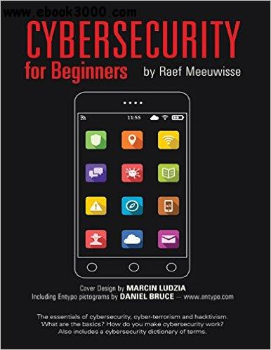 Cybersecurity for Beginners free download