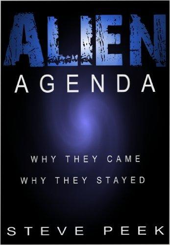 Alien Agenda: Why they came Why they stayed free download