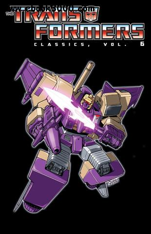 The Transformers - Classics Vol. 6 (2013) free download