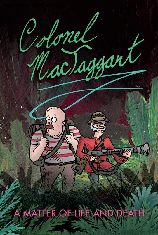 Colonel MacTaggart 001 (2014) free download