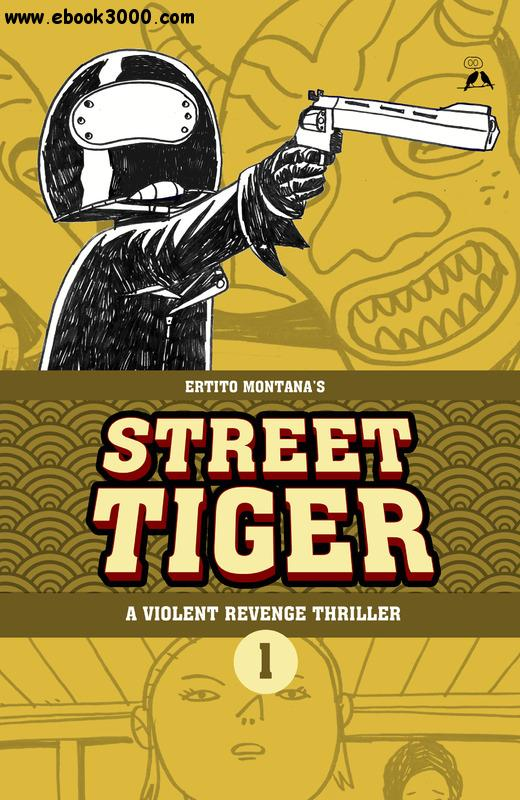 Street Tiger 001 (2015) free download