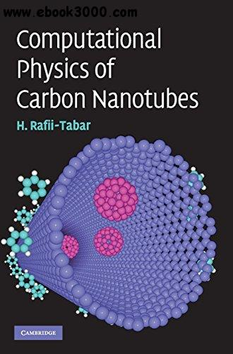 Computational Physics of Carbon Nanotubes free download