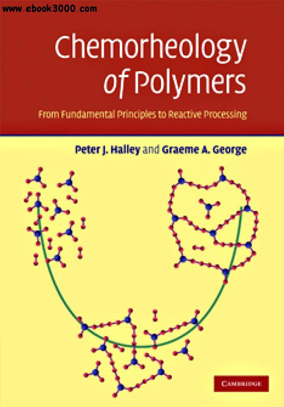 Chemorheology of Polymers free download