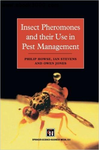 Insect Pheromones and their Use in Pest Management free download