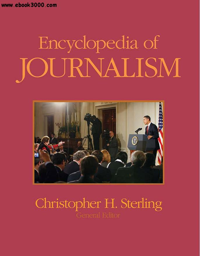 Encyclopedia of Journalism free download