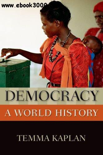 Democracy: A World History free download