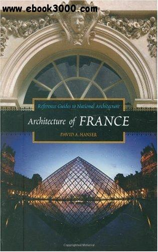 Architecture of France free download