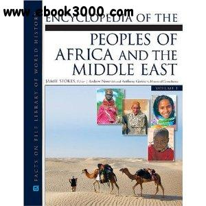 Encyclopedia of The Peoples of Africa and the Middle East free download