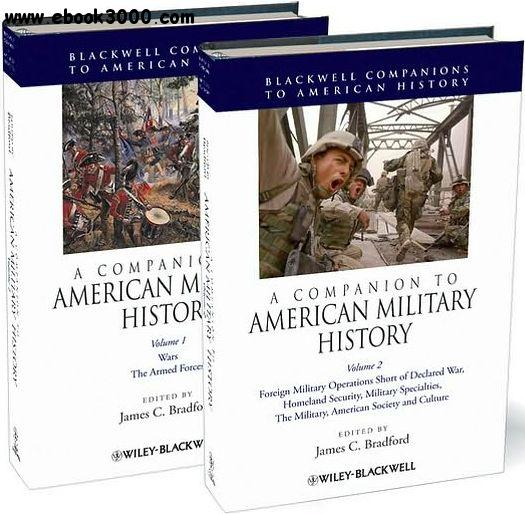 A Companion to American Military History: 2 Volume Set free download