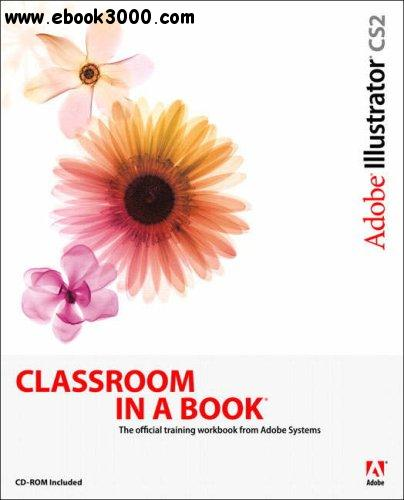 Adobe Illustrator CS2 Classroom in a Book free download
