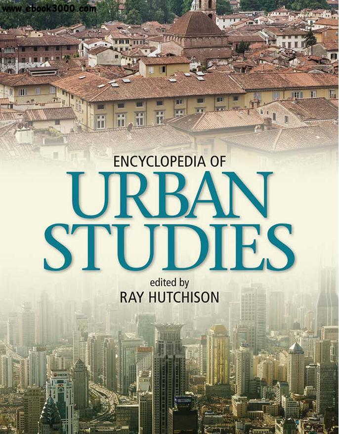 Encyclopedia of Urban Studies free download