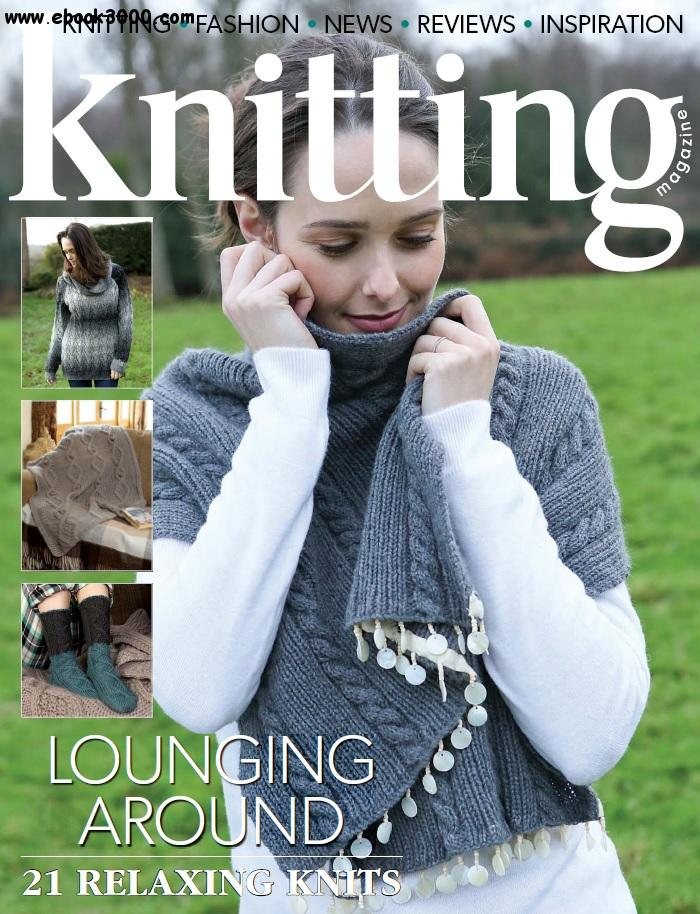 Knitting - March 2016 free download