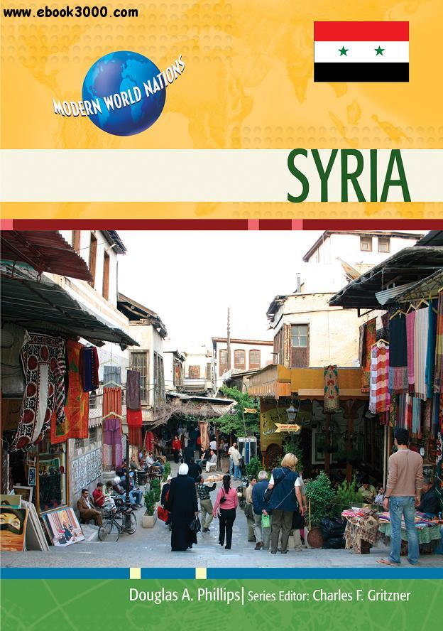 Syria (Modern World Nations) free download