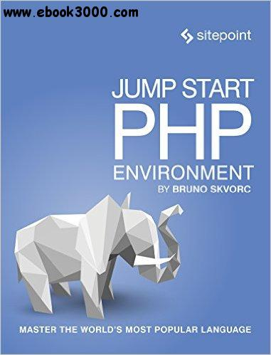 Jump Start PHP Environment free download