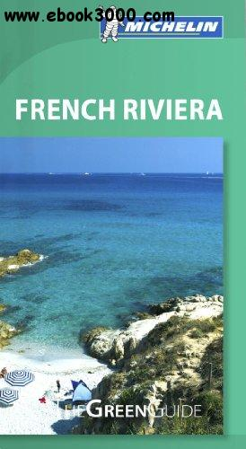 Michelin Green Guide French Riviera free download
