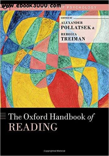 The Oxford Handbook of Reading free download
