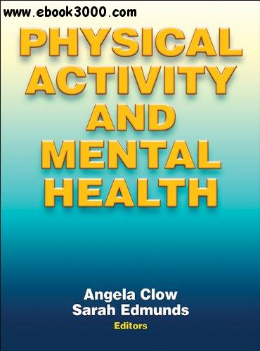 Physical Activity and Mental Health free download