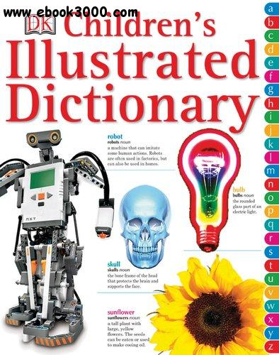 Children's Illustrated Dictionary free download