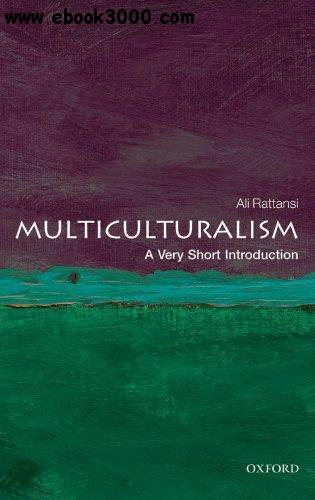 Multiculturalism A Very Short Introduction Free Ebooks border=