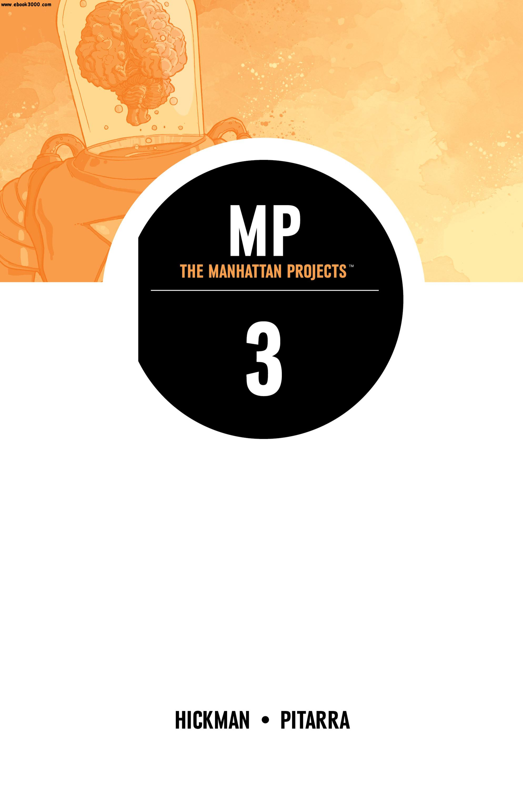 The Manhattan Projects Vol. 03 (2013) (Digital TPB) free download