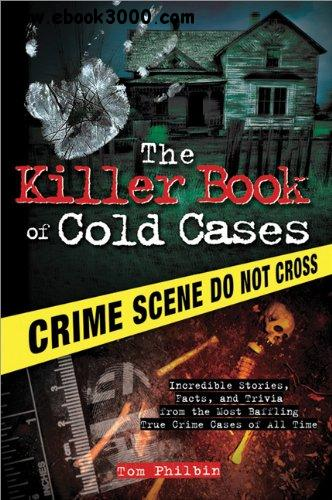 The Killer Book of Cold Cases free download