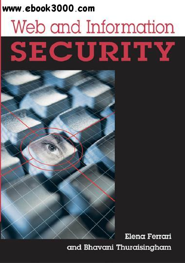 Web and Information Security free download