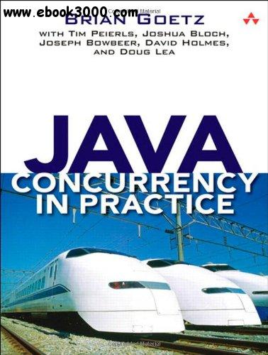 Java Concurrency in Practice free download