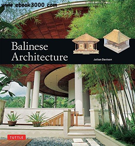 Balinese Architecture free download