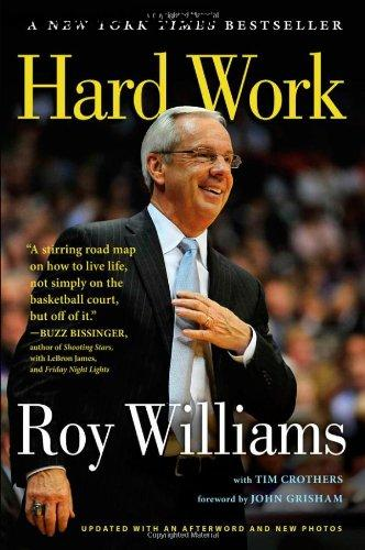 Hard Work: A Life On and Off the Court free download