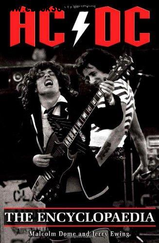AC/DC: The Encyclopaedia free download