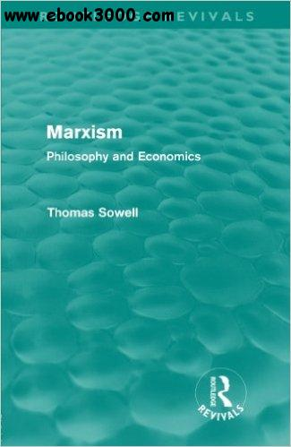 Marxism: Philosophy and Economics free download
