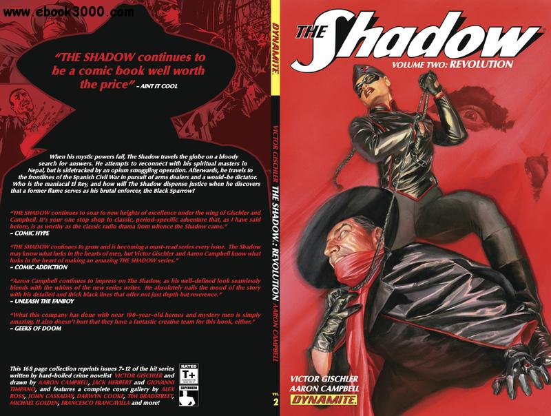 The Shadow v02 - Revolution (2013) free download