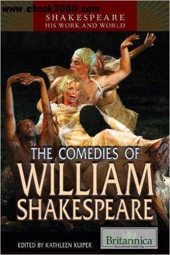 The Comedies of William Shakespeare free download