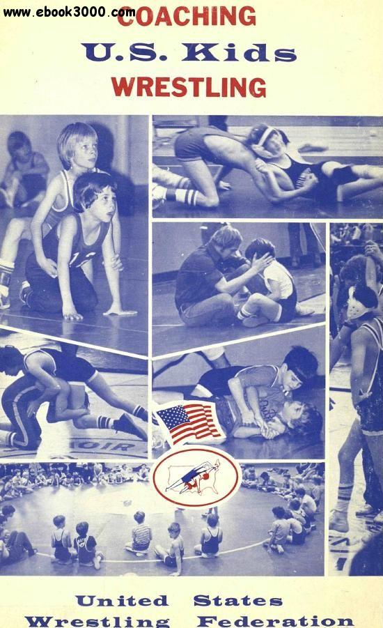 Coaching U.S. Kids Wrestling free download