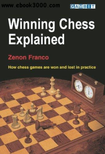 Winning Chess Explained free download