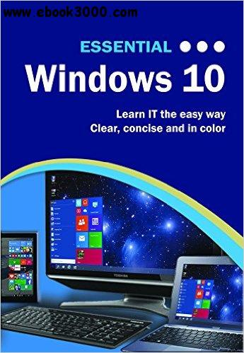 Essential Windows 10 free download