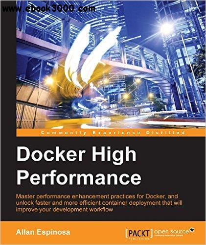 Docker High Performance free download