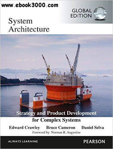 Systems Architecture, Global Edition free download
