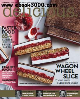 delicious - March 2016 free download
