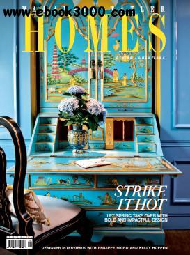 Malaysia Tatler Homes - February 2016 free download