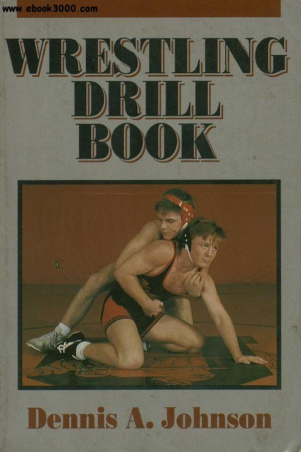 Wrestling Drill Book free download