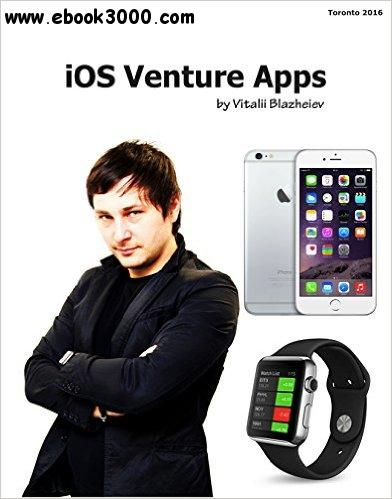 iOS Venture Apps free download